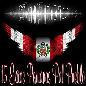 15 Exitos Peruana Pal Pueblo