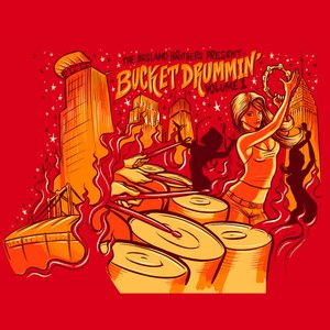 Bucket Drummin' Volume 1