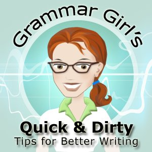 Avatar for Grammar Girl