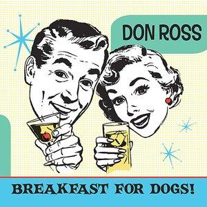 Breakfast for Dogs!