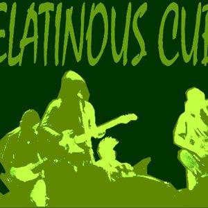 Avatar för Gelatinous Cube
