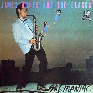 Sax Maniac