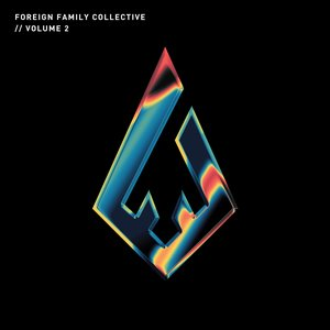 Foreign Family Collective, Vol. 2