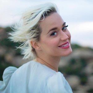 Bild für 'Katy Perry'