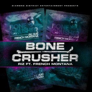 Bone Crusher feat. French Montana