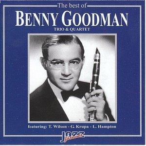 The Best of Benny Goodman Trio, Quartet