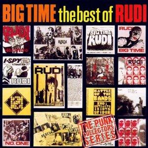 Big Time: The Best of Rudi