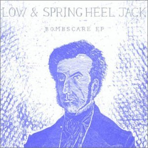 Avatar for Low & Spring Heel Jack