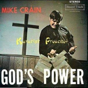 Karatist Preacher - God's Power