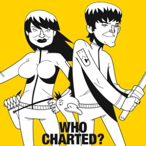 Avatar for Who charted
