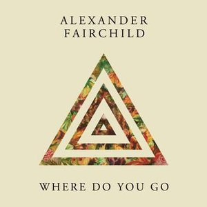 Where Do You Go - EP