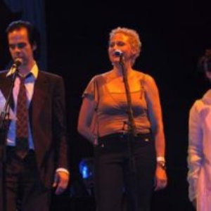 Avatar for Nick Cave, Julie Christensen & Perla Batalla
