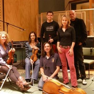 Avatar for Muzza Monroe & the Lushous Strings