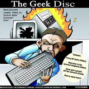The Geek Album 2.0