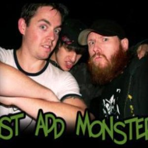 Avatar for Just Add Monsters