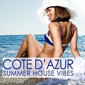 Cote D'Azur Summer Vibes