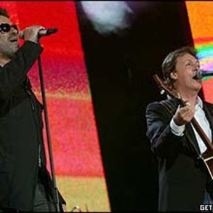 Avatar for George Michael & Paul McCartney
