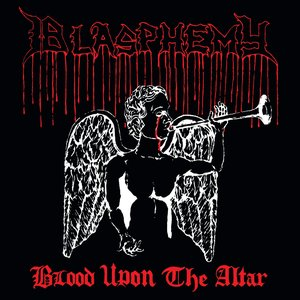 Blood Upon the Altar