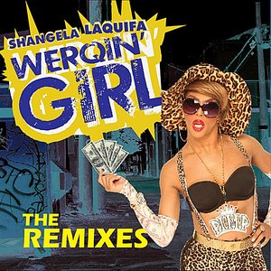 Werqin' Girl (B. Ames Extended Remix)