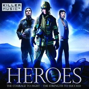 Heroes (The Olympics Collection)