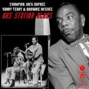 Image for 'Champion Jack Dupree, Sonny Terry, Brownie McGhee'