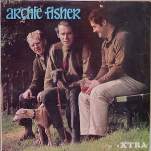 Archie Fisher