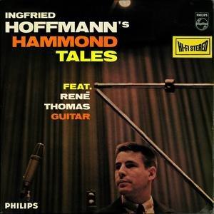 Hoffmann's Hammond Tales