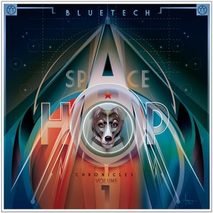 Spacehop Chronicles Vol. 1