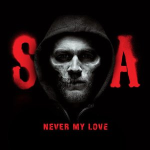 Never My Love