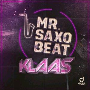 Mr. Saxobeat - Single