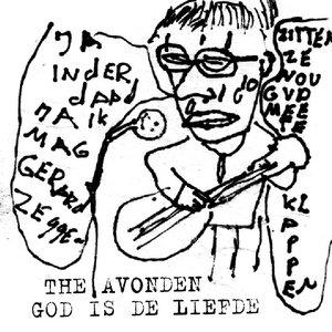 God is de Liefde