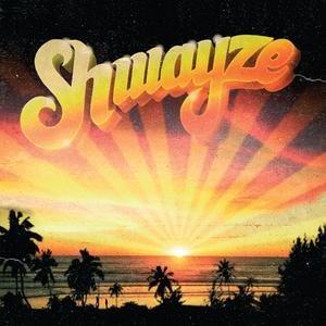 Shwayze (Edited Version)