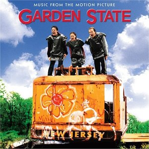 Image for 'Garden State'