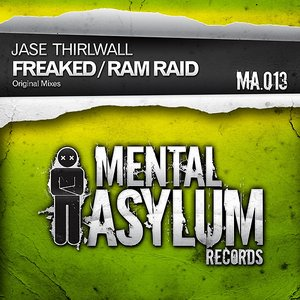 Freaked / Ram Raid
