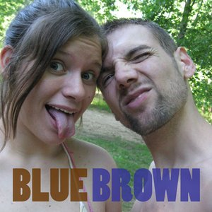 Image for 'Blue Brown'