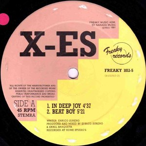 Аватар для X-Es