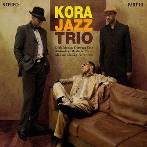 Kora Jazz Trio, Pt. 3