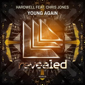 Avatar for Hardwell feat. Chris Jones