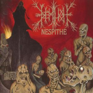 Nespithe [1993, Pavement Music, 76962-32208-2]