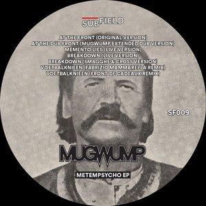 Metempsycho EP