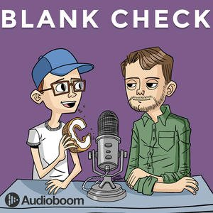 Avatar for Blank Check with Griffin & David