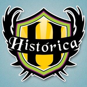 Avatar de Equipe Histórica