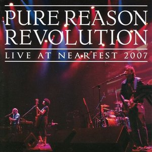 Live At Nearfest 2007