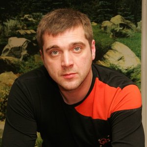 Аватар для Сергей Куприк