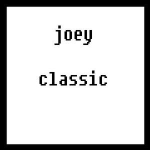Avatar för joey classic