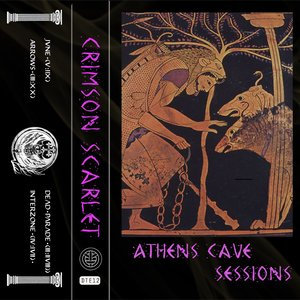 Athens Cave Sessions