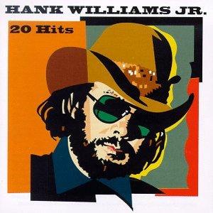 Hank Williams Jr. (20) Hits