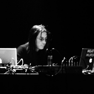 Merzbow photo provided by Last.fm