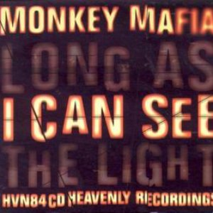 Long As I Can See The Light