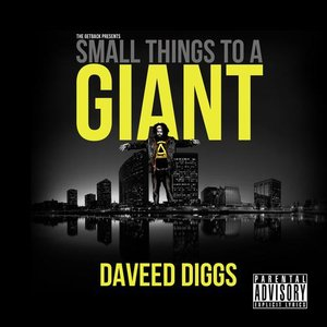 Small Things To A Giant